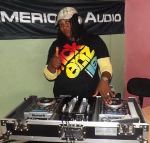 DJ Mama